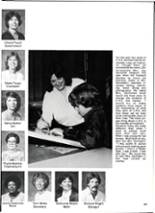 1981 Columbia High School Yearbook Page 234 & 235