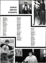 1981 Columbia High School Yearbook Page 236 & 237