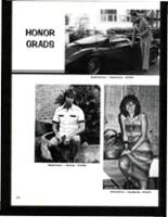 1981 Columbia High School Yearbook Page 246 & 247