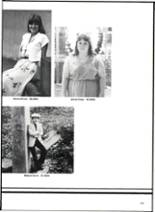 1981 Columbia High School Yearbook Page 248 & 249