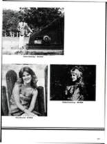 1981 Columbia High School Yearbook Page 250 & 251