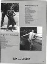 1981 Columbia High School Yearbook Page 252 & 253