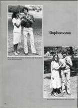 1981 Columbia High School Yearbook Page 266 & 267