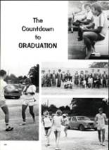 1981 Columbia High School Yearbook Page 270 & 271