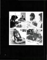 1981 Columbia High School Yearbook Page 278 & 279