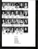 1981 Columbia High School Yearbook Page 280 & 281