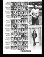 1981 Columbia High School Yearbook Page 282 & 283
