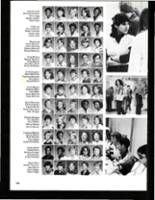 1981 Columbia High School Yearbook Page 284 & 285
