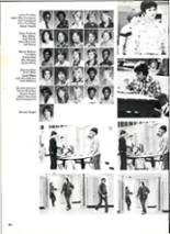 1981 Columbia High School Yearbook Page 286 & 287