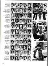 1981 Columbia High School Yearbook Page 288 & 289