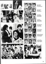 1981 Columbia High School Yearbook Page 290 & 291