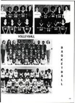 1981 Columbia High School Yearbook Page 292 & 293