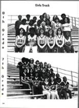 1981 Columbia High School Yearbook Page 294 & 295