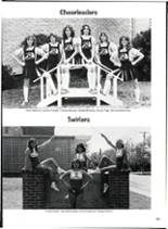 1981 Columbia High School Yearbook Page 296 & 297