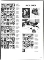 1981 Columbia High School Yearbook Page 300 & 301