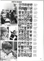 1981 Columbia High School Yearbook Page 302 & 303