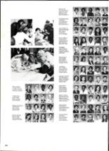 1981 Columbia High School Yearbook Page 304 & 305