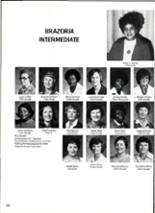 1981 Columbia High School Yearbook Page 306 & 307