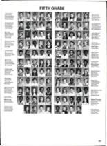 1981 Columbia High School Yearbook Page 308 & 309