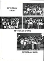 1981 Columbia High School Yearbook Page 310 & 311