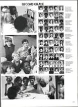 1981 Columbia High School Yearbook Page 314 & 315