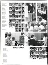 1981 Columbia High School Yearbook Page 316 & 317