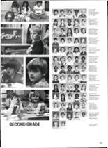 1981 Columbia High School Yearbook Page 322 & 323