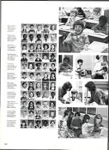 1981 Columbia High School Yearbook Page 324 & 325
