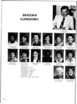 1981 Columbia High School Yearbook Page 326 & 327