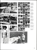 1981 Columbia High School Yearbook Page 328 & 329