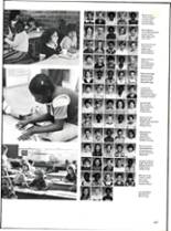1981 Columbia High School Yearbook Page 330 & 331