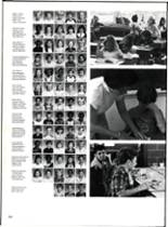 1981 Columbia High School Yearbook Page 332 & 333