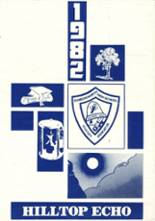 1982 Yearbook Somersworth High School