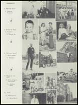 1947 Cleburne High School Yearbook Page 24 & 25