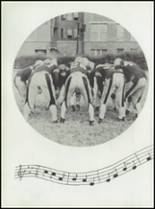 1947 Cleburne High School Yearbook Page 26 & 27