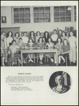 1947 Cleburne High School Yearbook Page 48 & 49