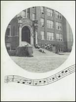 1947 Cleburne High School Yearbook Page 54 & 55
