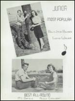 1947 Cleburne High School Yearbook Page 60 & 61