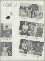 1947 Cleburne High School Yearbook Page 64 & 65