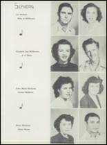 1947 Cleburne High School Yearbook Page 78 & 79
