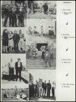 1947 Cleburne High School Yearbook Page 88 & 89
