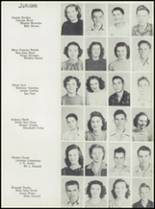 1947 Cleburne High School Yearbook Page 92 & 93