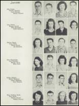 1947 Cleburne High School Yearbook Page 96 & 97