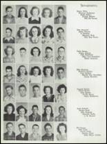 1947 Cleburne High School Yearbook Page 102 & 103