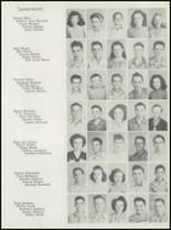 1947 Cleburne High School Yearbook Page 104 & 105