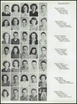 1947 Cleburne High School Yearbook Page 106 & 107