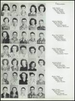 1947 Cleburne High School Yearbook Page 110 & 111