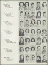 1947 Cleburne High School Yearbook Page 112 & 113