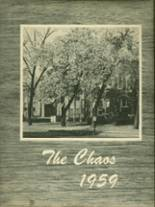 1959 Yearbook Rensselaer High School