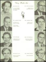 1961 Goodman High School Yearbook Page 26 & 27